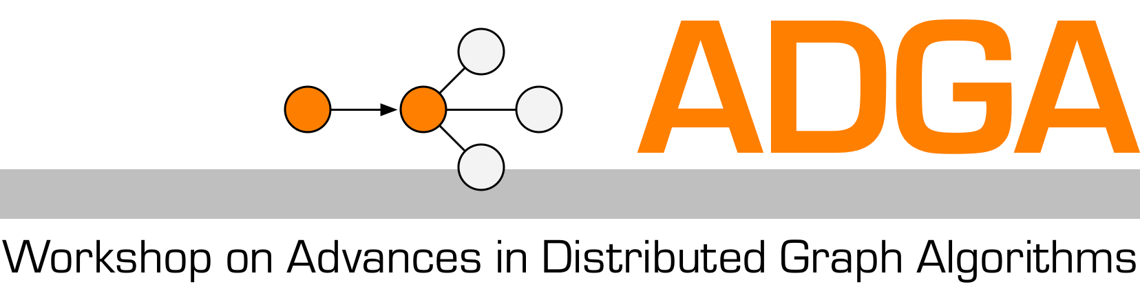 ADGA 2020: 9th Workshop on Advances in Distributed Graph Algorithms
